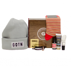 Gentlemen's Monthly Subscription Box