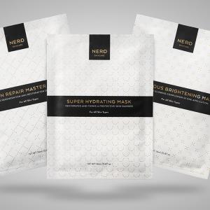PR Babe: Nerd Skincare Biocellulose Mask (Pack of 3)