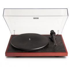 Moore & Giles X Crosley Record Player