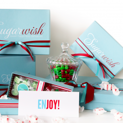 SugarWish PR Couture Partner Gift Guide