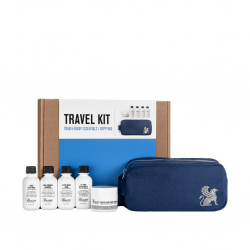 Baxter of California Men's Travel Kit