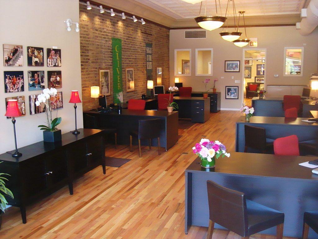 Chicago PR Agency Hospitality