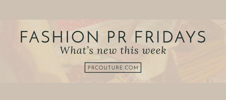 Fashion PR Marketing News