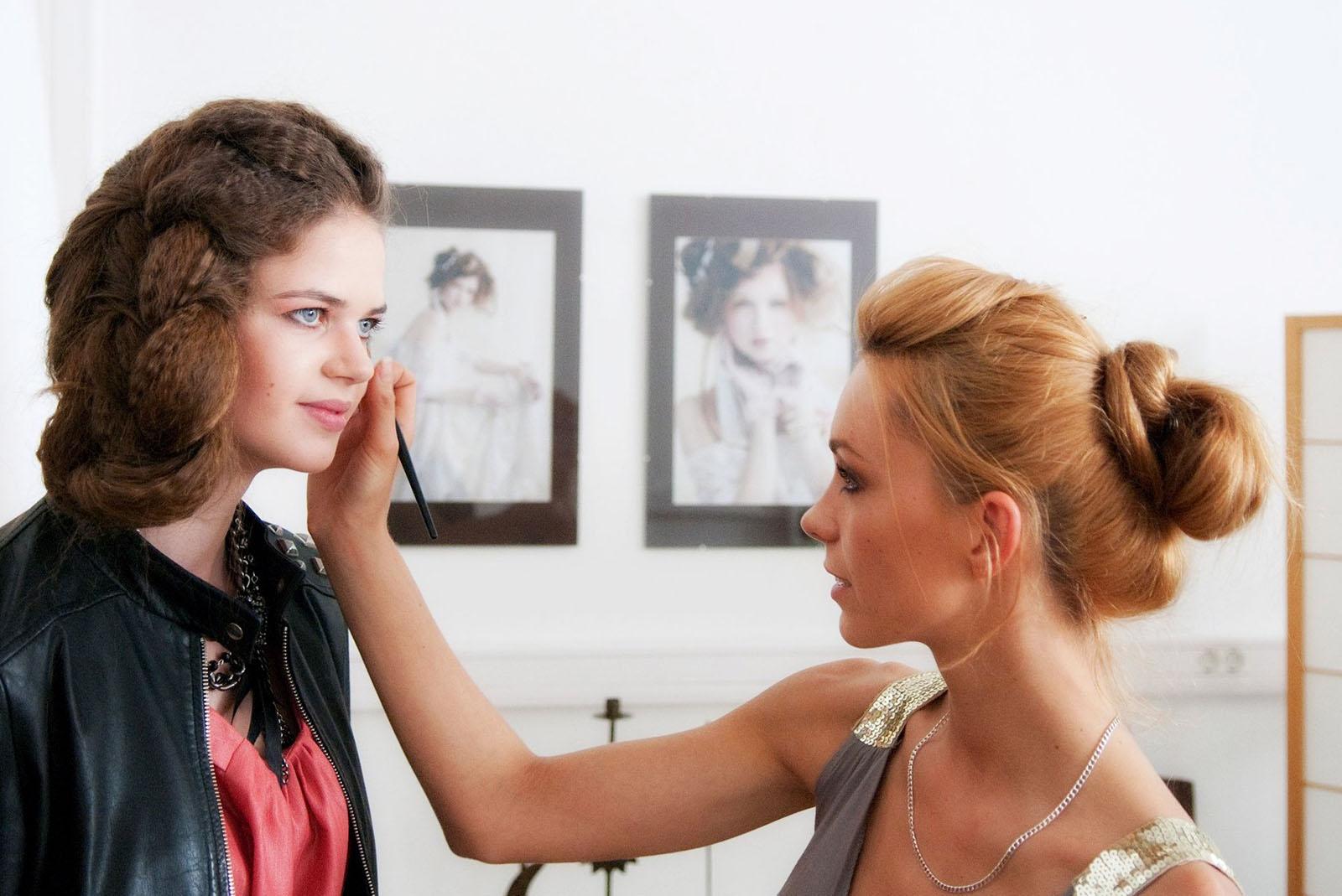 beauty makeup skincare public relations