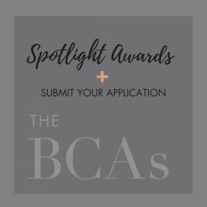BCA Award Products