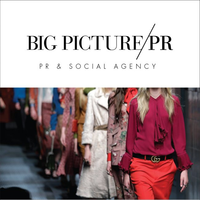 Big Picture PR Agency San Francisco New York