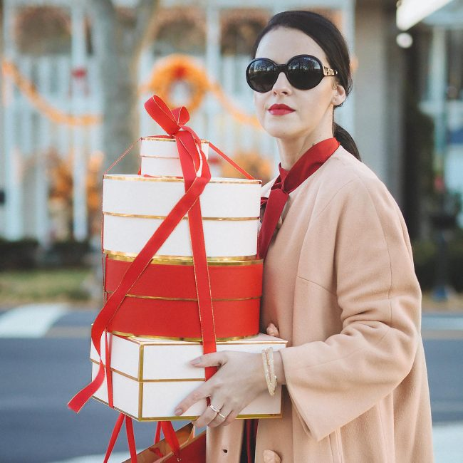 Influencer Marketing Gifting ROOI Shopping Links