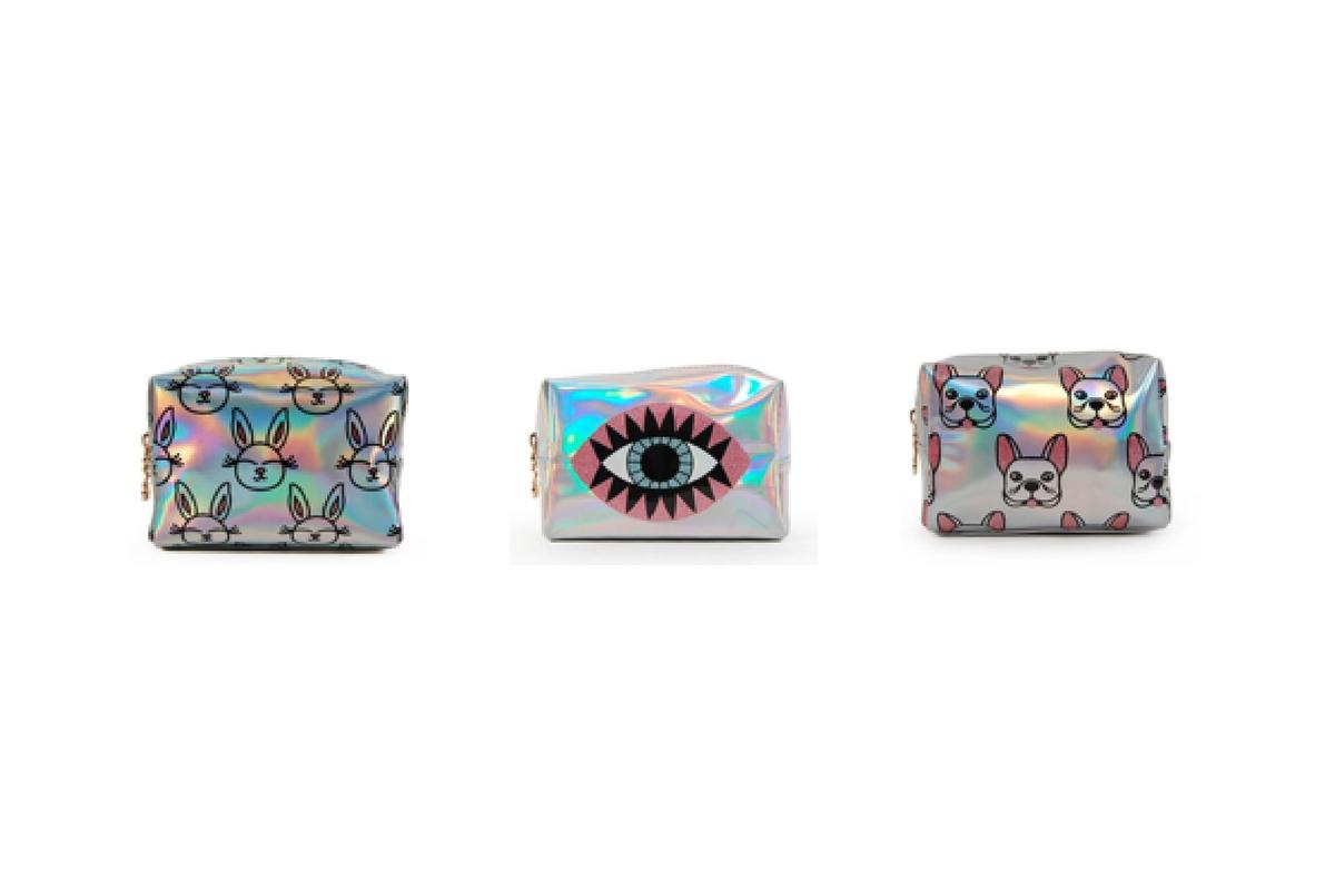 OMG! cosmetics case