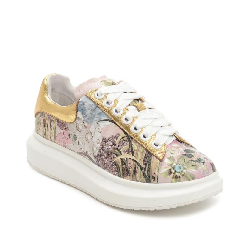 Pretty Little Fliers Sneakers