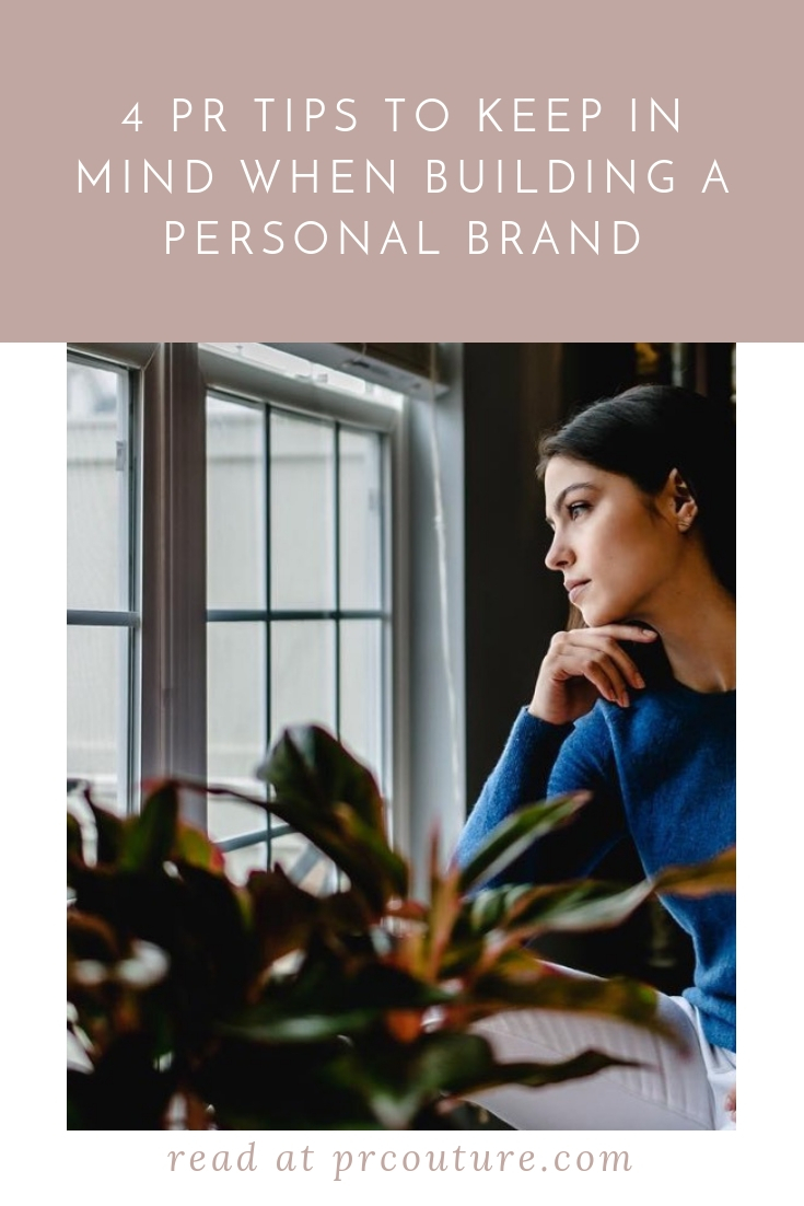 As Kristen's publicist, my job is more than media coverage [it\'s] is to find brand visibility opportunities that align with her story, brand message and values.