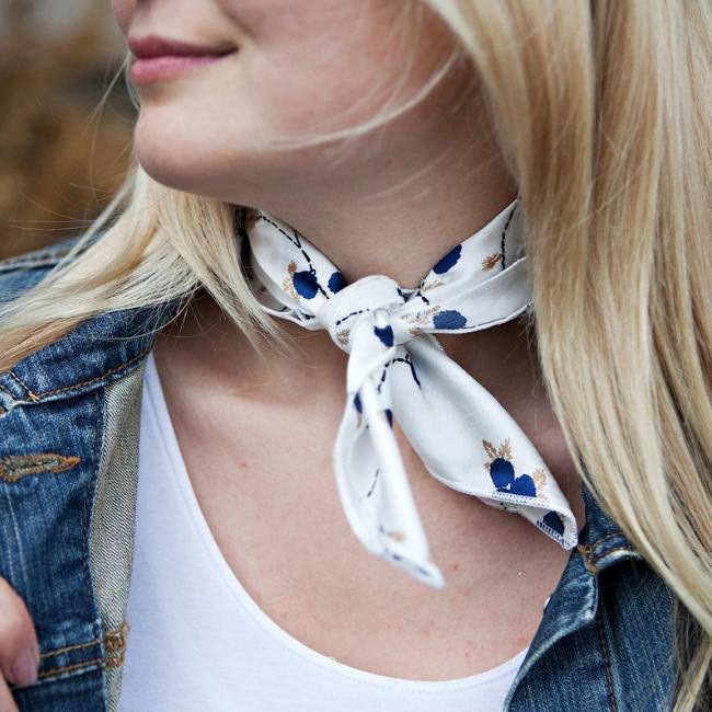Jane tie