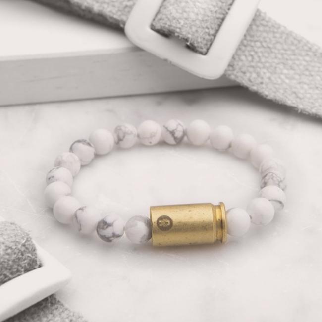 warrior unitity bracelet