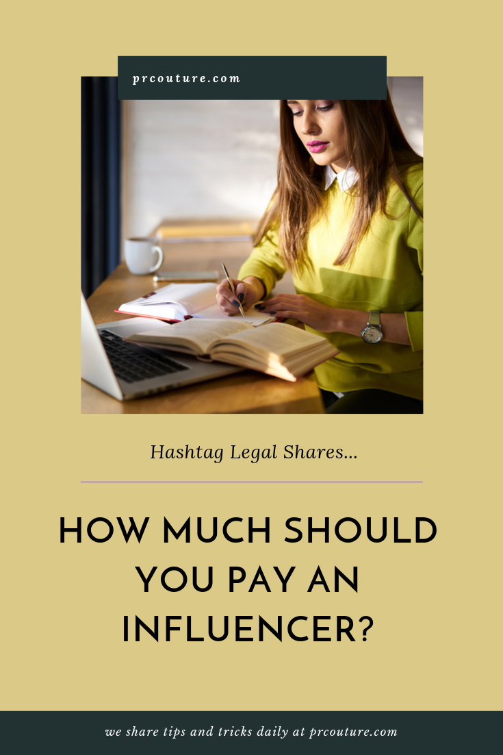 Hashtag Legal specializes in protecting established influencers, brands, agencies, and content, course, and conference creators.