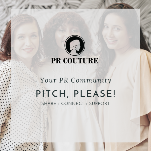 PR Couture Free Facebook Group