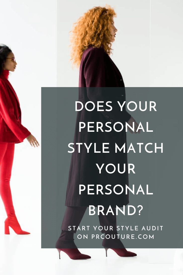3 Steps to a Personal Brand Style Upgrade