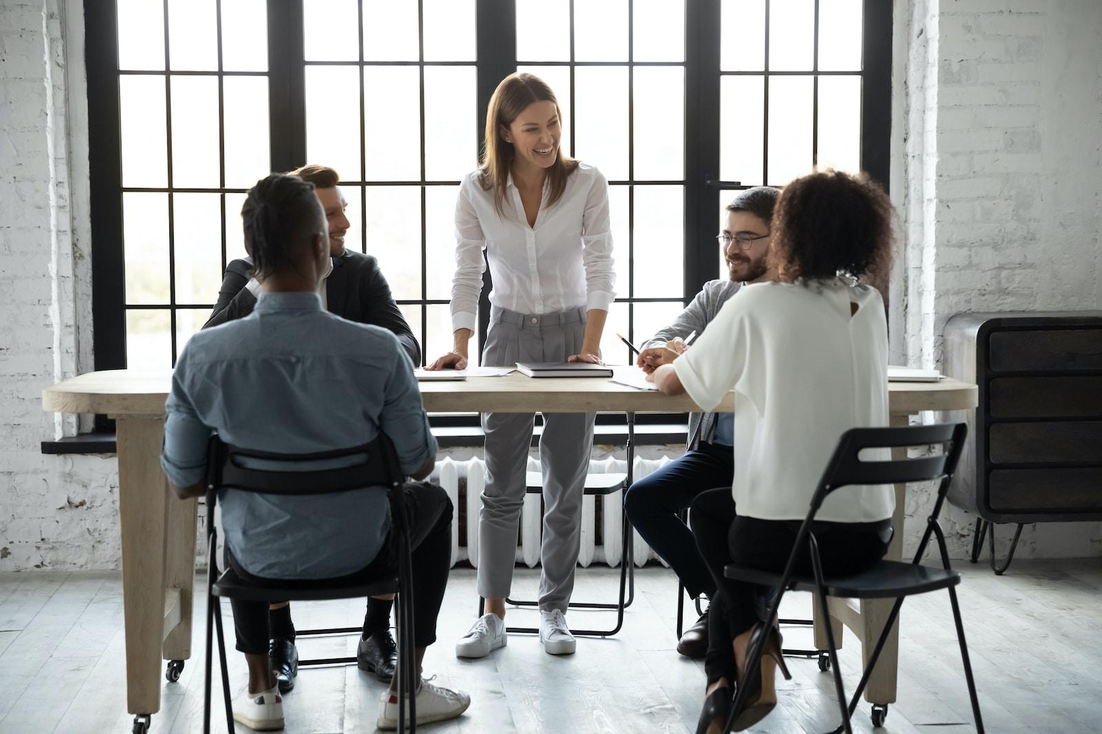 PR coach vs Consultant